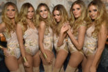 Heidi Klum Cloned Herself Five Times for Her 17th Annual Halloween Party