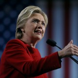 Hillary Clinton Delivers Her Concession Speech, President Obama Addresses the Nation
