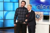 Jake Gyllenhaal Promises to Strip Down Naked if He Wins an Oscar This Year