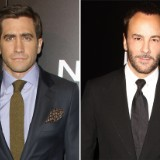 Jake Gyllenhaal Recalls 'Nocturnal Animals' Director Tom Ford 'Weeping' on Set