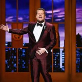 James Corden Tapped to Host Grammy Awards
