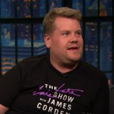 James Corden: Rolling Stones Snubbed My 'Karaoke'? That's News to Me!