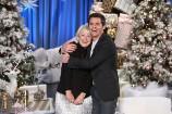 WATCH: James Marsden Meets His Longtime Crush Helen Mirren