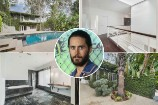 Jared Leto Is Selling His $1.999 Million Hollywood Hills Home