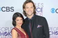 Jared Padalecki and Wife Genevieve Are Expecting Baby No. 3