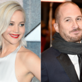 Jennifer Lawrence and Darren Aronofsky Kiss and Hold Hands in NYC