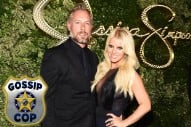 Is Jessica Simpson Pregnant with Her Third Child?