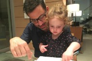 WATCH: Jimmy Kimmel Pulls Annual Halloween Candy Prank on His Daughter