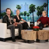 WATCH: Jennifer Lawrence and Chris Pratt Reveal Their Favorite Body Parts