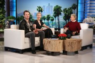 WATCH: Jennifer Lawrence and Chris Pratt Reveal Their Favorite Body Parts