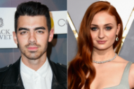 Are Things Heating Up Between Joe Jonas and Sophie Turner?