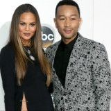 John Legend Responds to Chrissy Teigen's Offer to Be Kim Kardashian's Surrogate