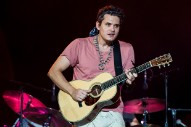 LISTEN: John Mayer Debuts His First Original Single in Three Years, 'Love on the Weekend'