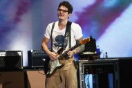 John Mayer Announces He's Releasing New Music Next Week