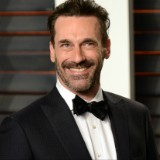 Jon Hamm Isn't Mad That People Think He Has a Big Penis