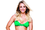 Kaley Cuoco Says What We're All Thinking About Running for Exercise
