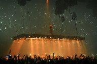 Kanye West Abruptly Ends Concert Early After Losing Voice, 'I'll Do Better Next Time'