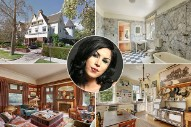 Kat Von D Drops $6.5 Mil on Victorian Home Used in the Movie 'Cheaper by the Dozen'