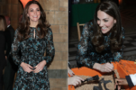 Please Enjoy These Photos of Kate Middleton's Tea Party in London