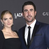 Kate Upton Is Furious That Justin Verlander Didn't Win the Cy Young Award