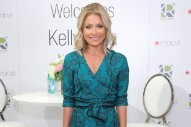 Kelly Ripa Reveals She Had a 'Bad' Experience with Botox Last Year