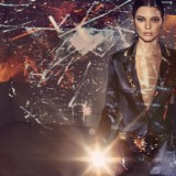 Kendall Jenner Slips Into Sexy Lingerie for New La Perla Campaign