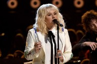 Kesha to Receive Billboard's Women in Music Trailblazer Award