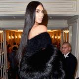 Kim Kardashian Makes Her Official Return to Social Media