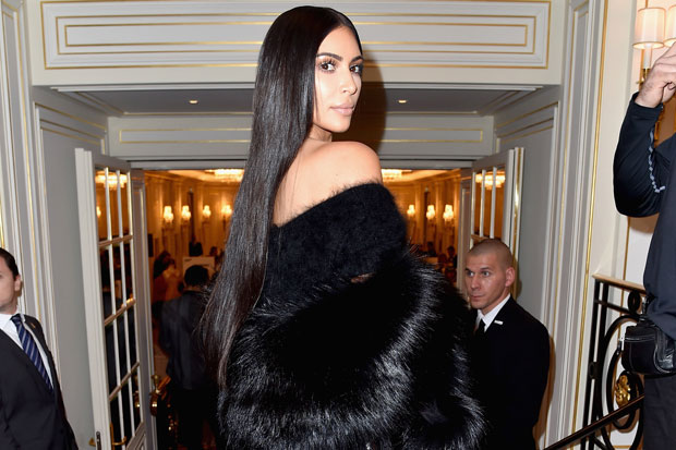 Kim Kardashian withdraws from charity event honouring late father