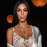 Kim Kardashian Set to Make Her First Public Appearance Since Paris Robbery