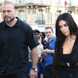 Kim Kardashian and Kanye West Fire Longtime Bodyguard Pascal Duvier