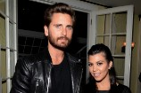 Kourtney Kardashian May Not Be Done with Scott Disick After All