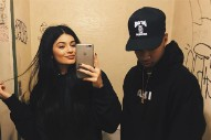 Kylie Jenner and Tgya Celebrate His Birthday at the Shooting Range and More Celebrity News