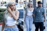 Kylie Jenner Sparks Engagement Rumors Again with Massive Diamond Ring