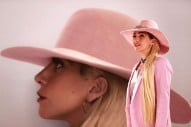 Lady Gaga Earns the No. 1 Spot on the Artist 100 Chart for the First Time Ever