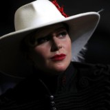 Lady Gaga Laments the Price of Fame, Sends Well Wishes to Kanye West