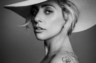 Lady Gaga Talks Fame: It's the 'Best Drug That's Ever Existed'