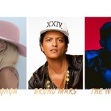 Lady Gaga, Bruno Mars, The Weeknd to Perform at the 2016 Victoria's Secret Fashion Show