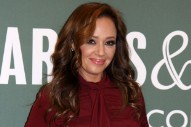 WATCH: The Tea Is Hot in This Trailer for Leah Remini's Scientology Docuseries