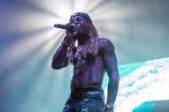 Lil Wayne Furiously Tried to Block 'Nightline' After Anti-Black Lives Matter Rant