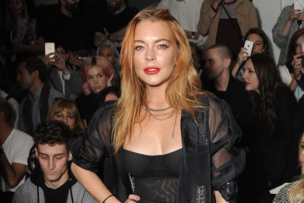 Apparently, No One Wants to Be Lindsay Lohan's Publicist