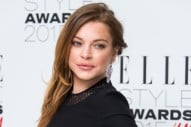 Good News: Lindsay Lohan Named Her Accent