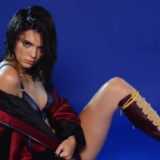 WATCH: Kendall Jenner, Emily Ratajkowski and More Strip Down for Love Magazine's 2016 Advent Calendar