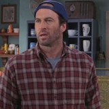 'Gilmore Girls' Revival: Luke Was Originally a Woman
