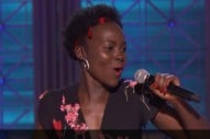 WATCH: Lupita Nyong'o Shows Us Her Salsa Dancing Skills on 'Lip Sync Battle'