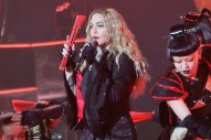 Here's How Much It's Going to Cost You to See Madonna at Art Basel in Miami