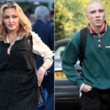 Rocco Ritchie Slams Madonna, Says He's 'Glad' He Doesn't Live with Her