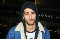 Zayn Malik's Advice to His Younger Self on Joining One Direction and More Celebrity News