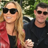 Here's Why Mariah Carey Wants $50 Million from Ex-Fiancé James Packer