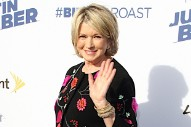 Martha Stewart Gets Sued and More Celebrity News